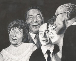 Jazz-Singers
